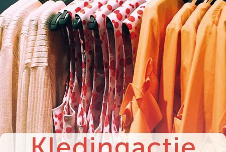 Kledingactie Kringstores