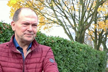 interview Eric Bogers