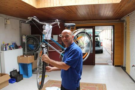 fietssalon Peer