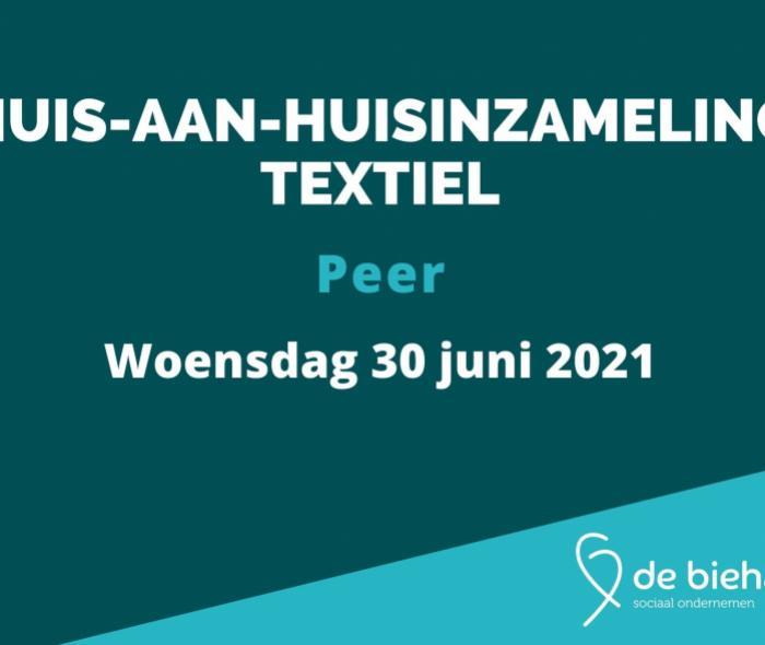 de Biehal HAH textiel Peer