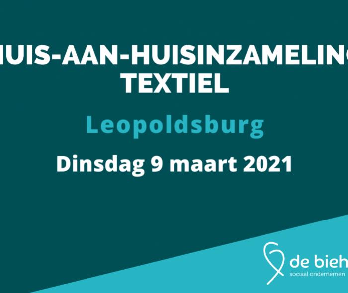 HAH textiel Leopoldsburg