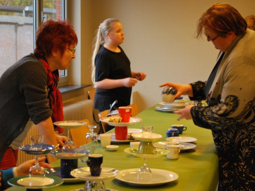workshop soep als bindmiddel