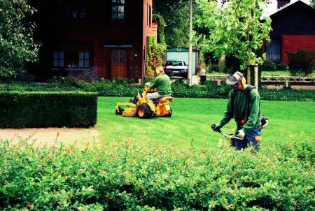 groenonderhoud de Biehal