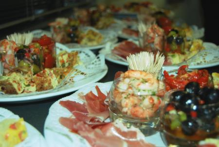catering en receptie de Biehal