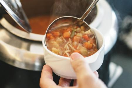 soep de Biehal